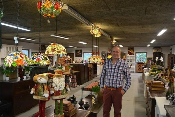 Hansen-Design åbner ny butik i Haare ved Gelsted