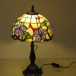 smuk Tiffanylampe
