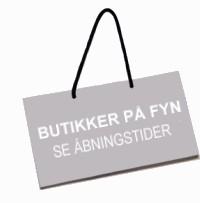 Besøg vores butik på Fyn