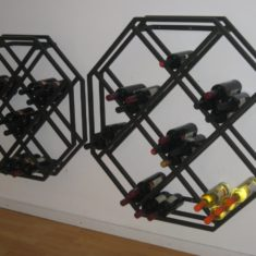 Vinreoler Hansen-Design